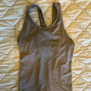 Champion workout tank with built in bra